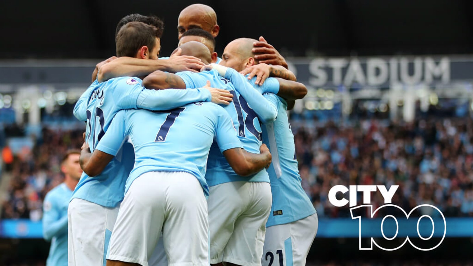 CITY 100: Celebrating the Blues' remarkable 2017/18 campaign...