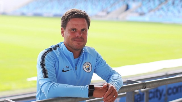EDS TALK: Paul Harsley sits down with CityTV to discuss the season to date