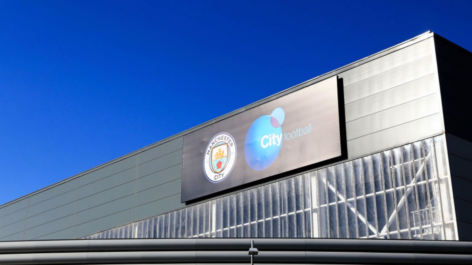The Manchester City Football Academy