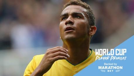 월드컵 프로필 I 다닐루