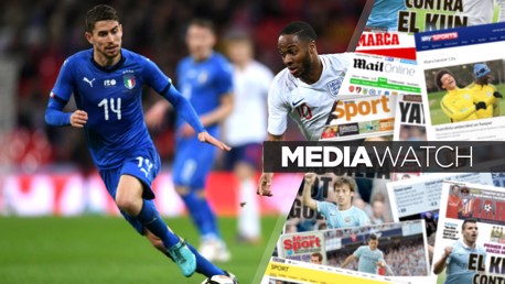 MEDIA WATCH: Is a deal for Jorginho edging closer?