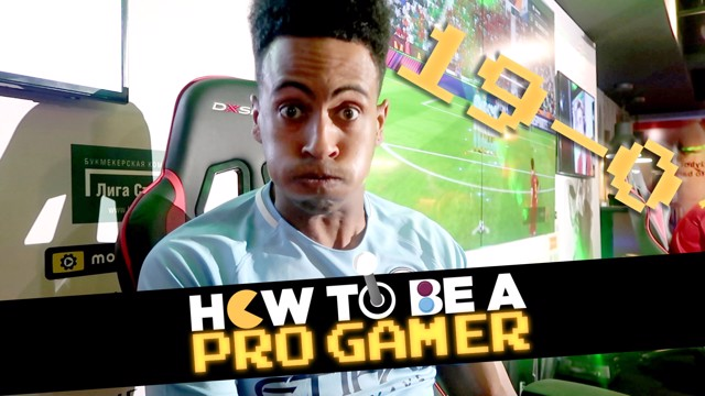 HOW TO BE A PRO GAMER: Episode 3