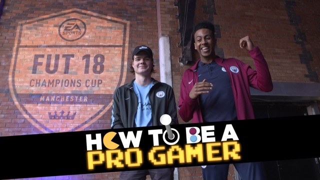 HOW TO BE A PRO GAMER: Episode 4