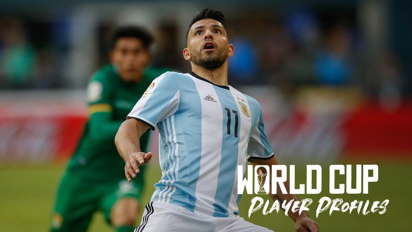 Mondial: Focus sur... Sergio Agüero (#1)