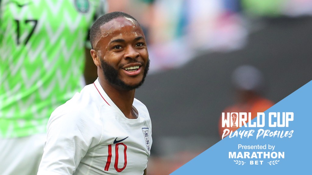 ENGLISH STERLING: Analysing Raheem Sterling's international stats...