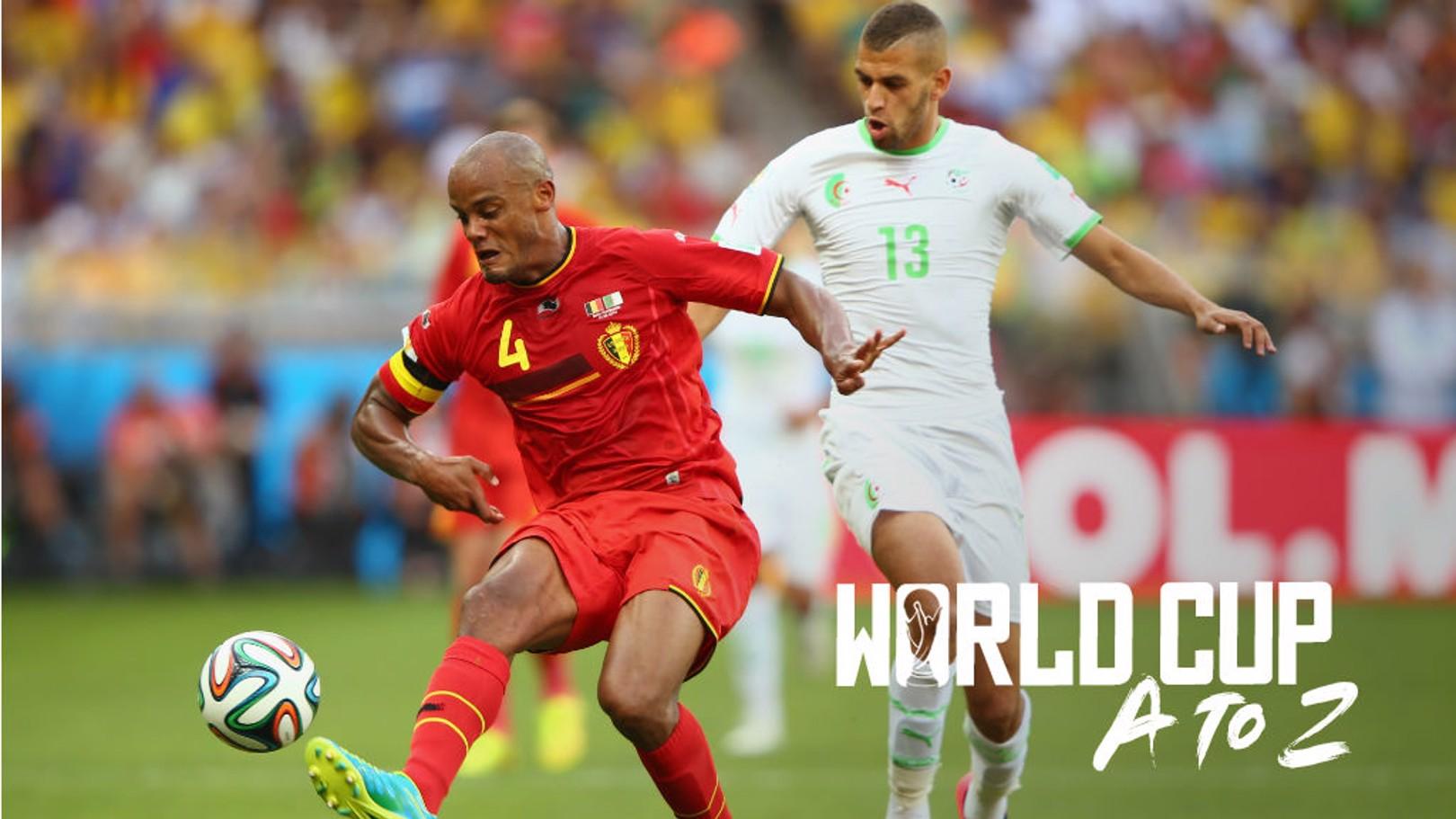 KOMPANY. Segunda Copa del Mundo para el capitán.
