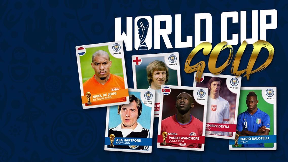 ย้อนไปชมประวัติการค้าแข้งและไฮไลท์ในการเล่นฟุตบอลโลกของ ไนเจล เดอ ยอง