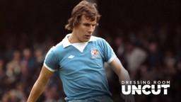ROYLE APPROVAL: Joe Royle reveals the secrets of the mid-1970s squad