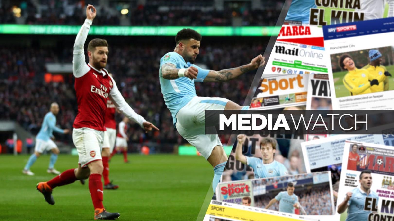 مانشستر سيتي يواجه أرسنال في ملعب الإمارات ليلة الخميس.