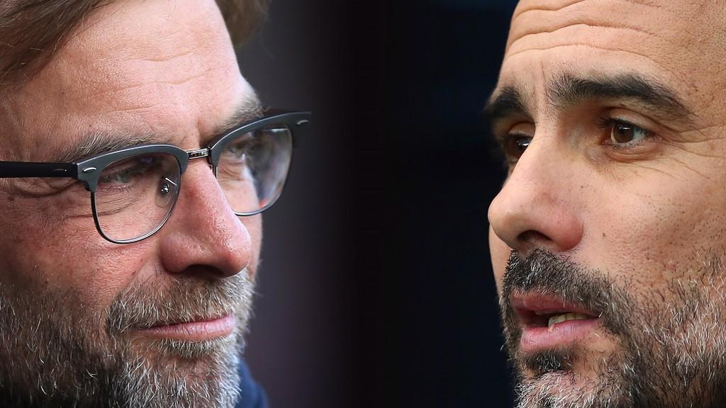 City hadapi Liverpool di perempat final UCL