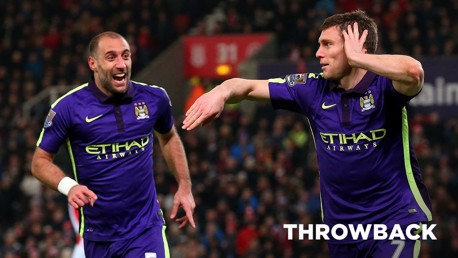 Throwback: Stoke 1-4 City 2015