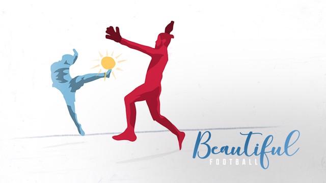 BEAUTIFUL FOOTBALL: Pep discusses City's magician, David Silva