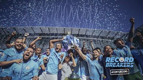 Campeões da Premier League 2017/18
