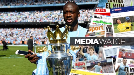 MEDIA WATCH: We scour the morning's back pages for all the City news