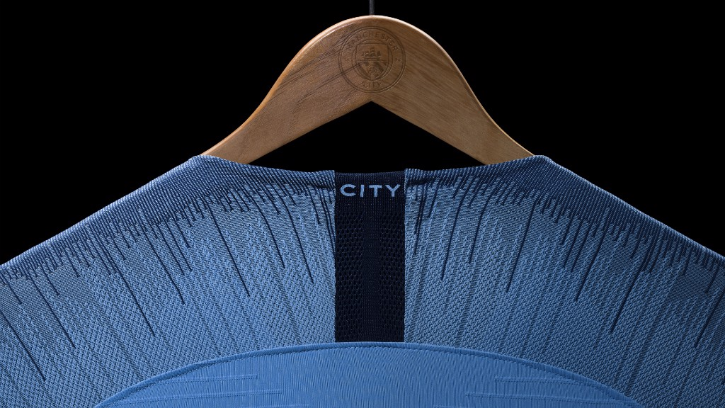 dba62075b6b To unveil the new kit, Nike Football teamed up with the Club's foundation,  City in the Community (CITC), to give its participants the chance to  headline the ...