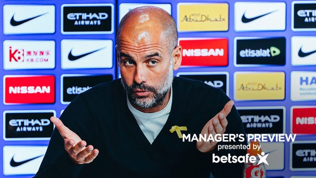RECORD-BREAKERS: Pep says the 18-game winning run was the key period in our season