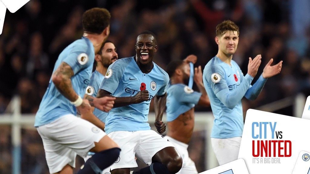 CITY SOCIAL: How the media world reacted to Sunday's Manchester Derby triumph...