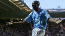 BIG INTERVIEW: Paulo Wanchope discusses his career in English football
