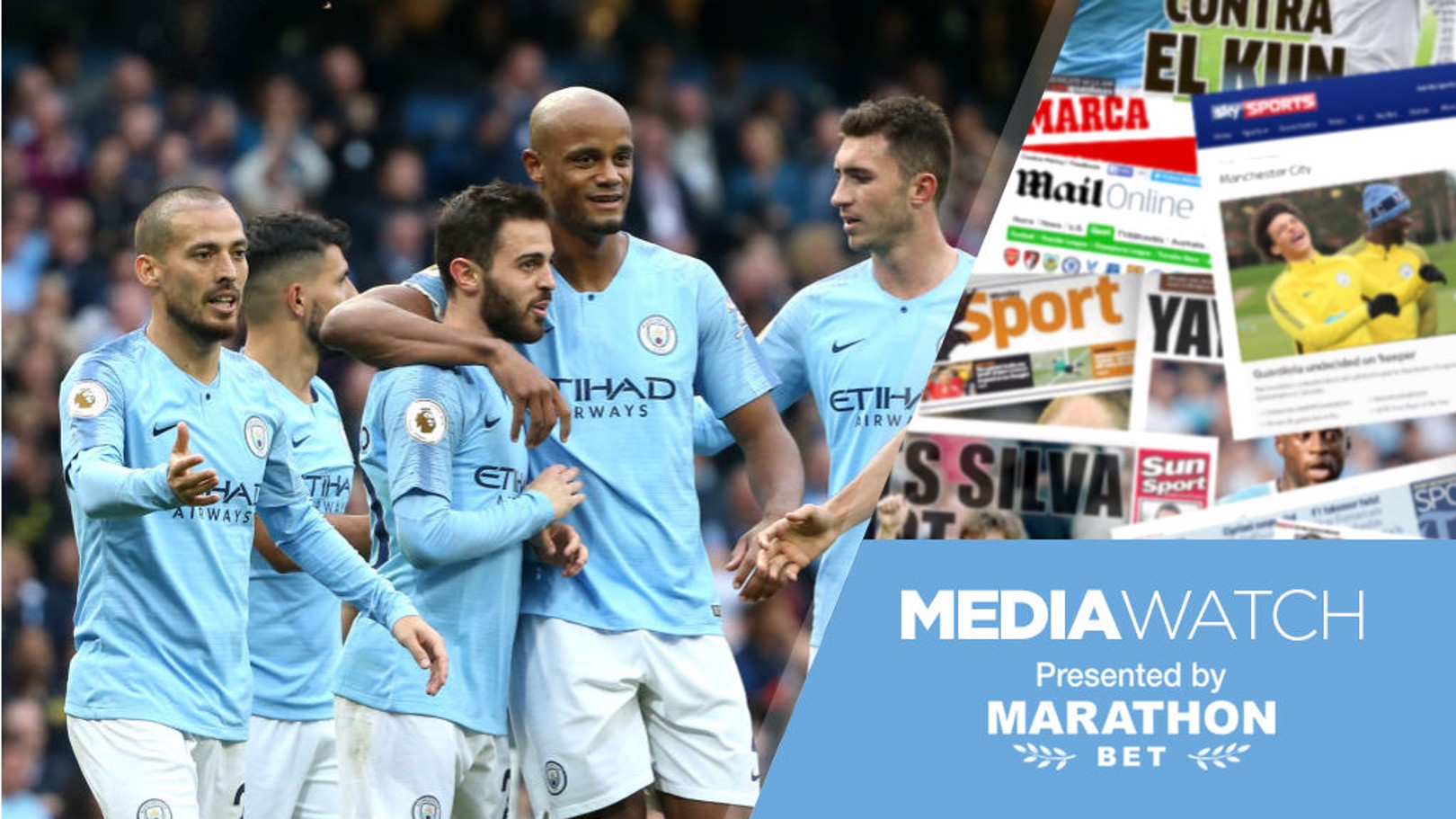 Media Watch: 'City can become new Invincibles'