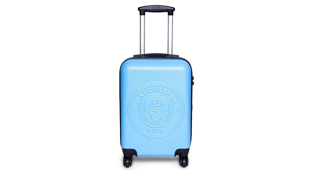 Cabin-sized suitcase