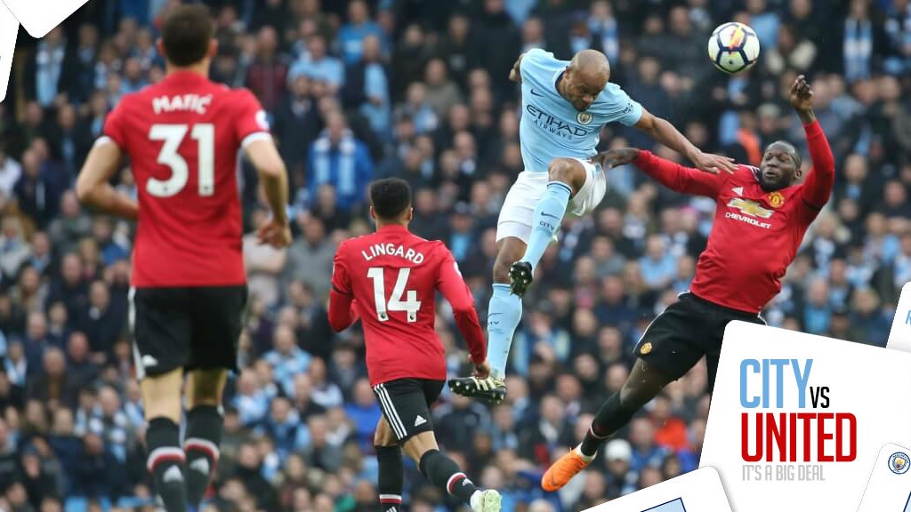 TV INFO  Find out where you can watch the Manchester derby. a031a375816ef