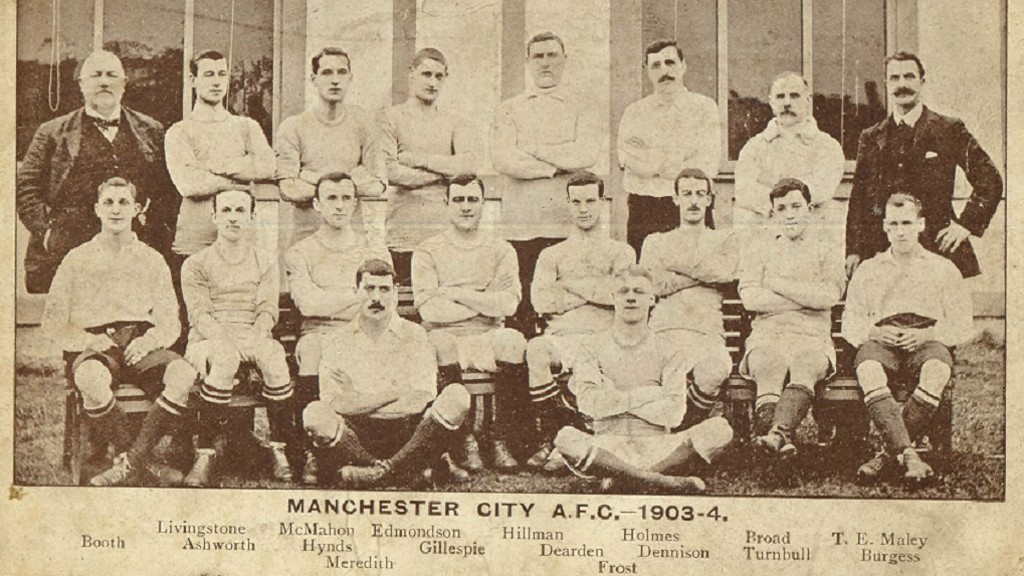 FA Cup winning Blues