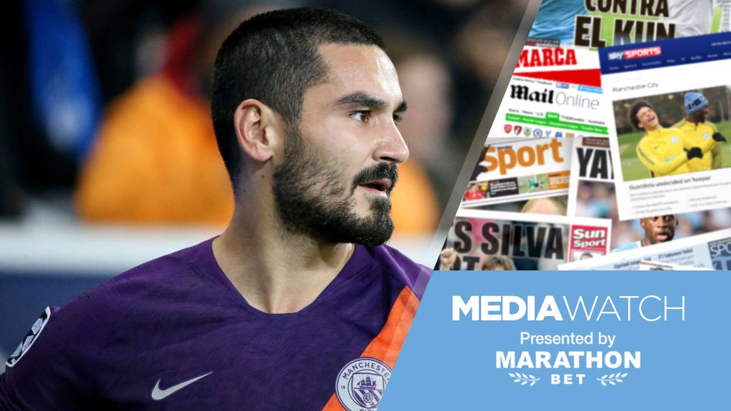 MEDIA WATCH: Your Tuesday round-up!