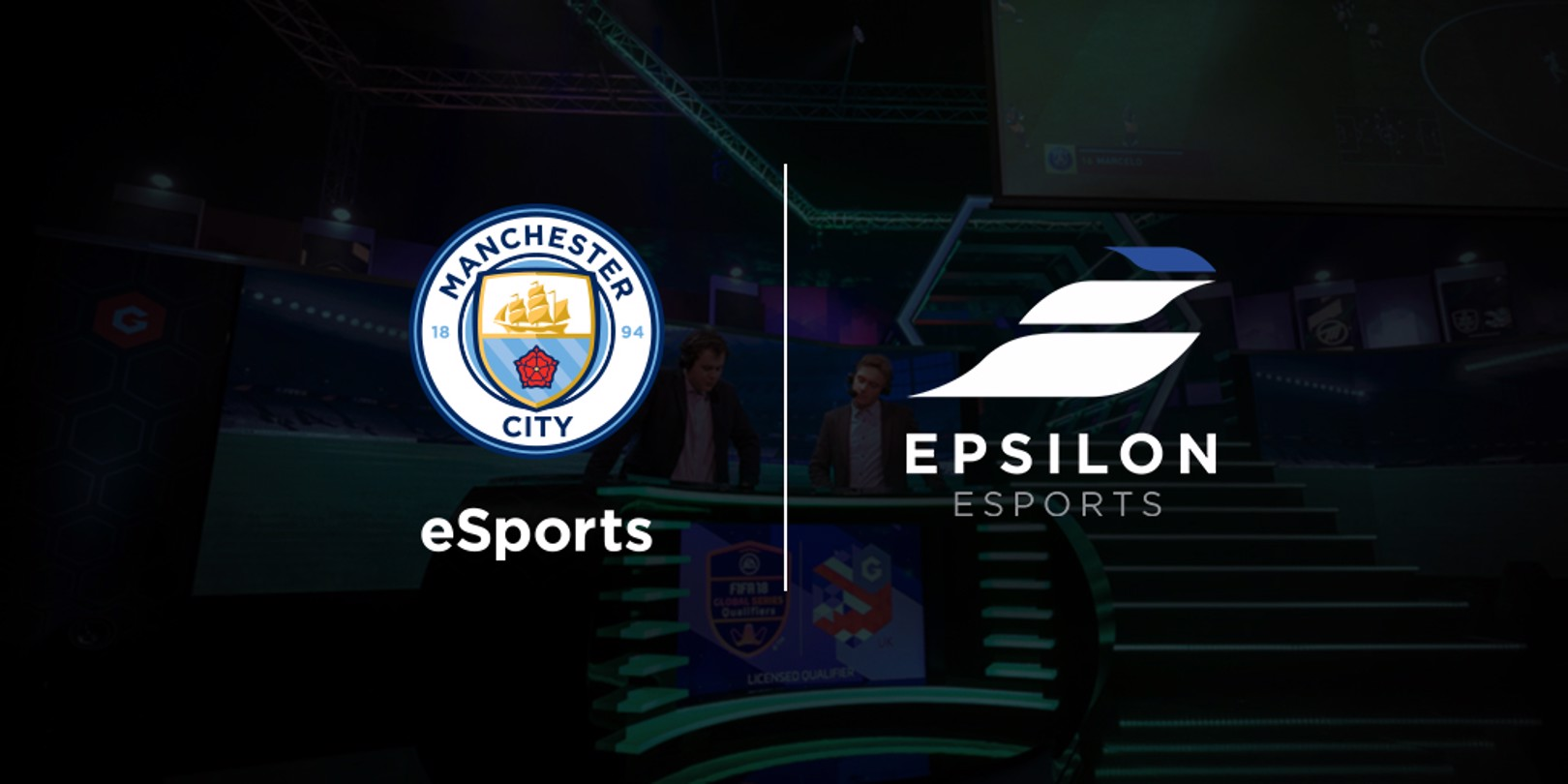 DEAL DONE: City and Epsilon have struck a partnership agreement