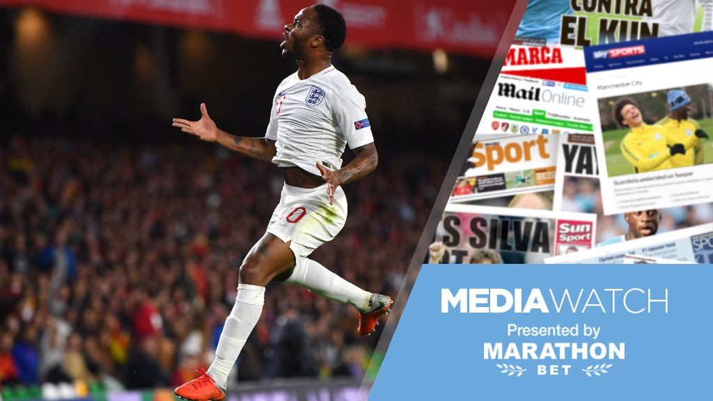 MEDIA WATCH: Your Wednesday media round-up!