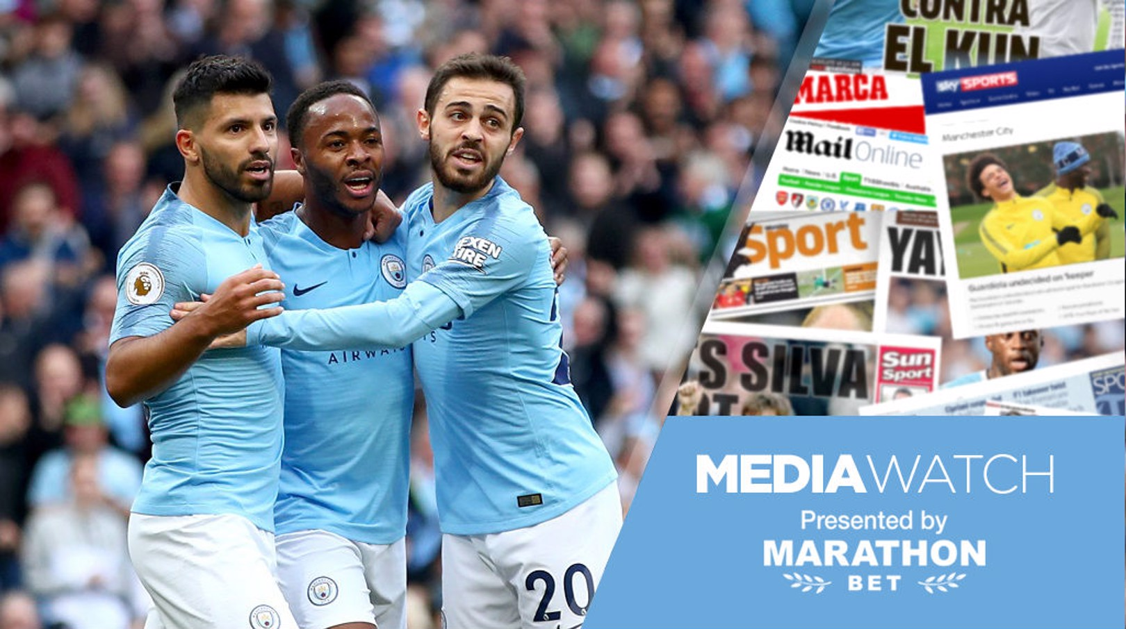 BBC Sport: Stats suggest City are getting stronger