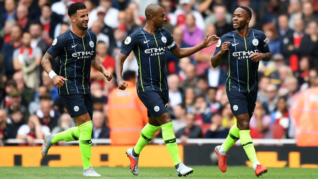 Which channel is Cardiff v Man City on  - Manchester City FC 77ee0761515b0