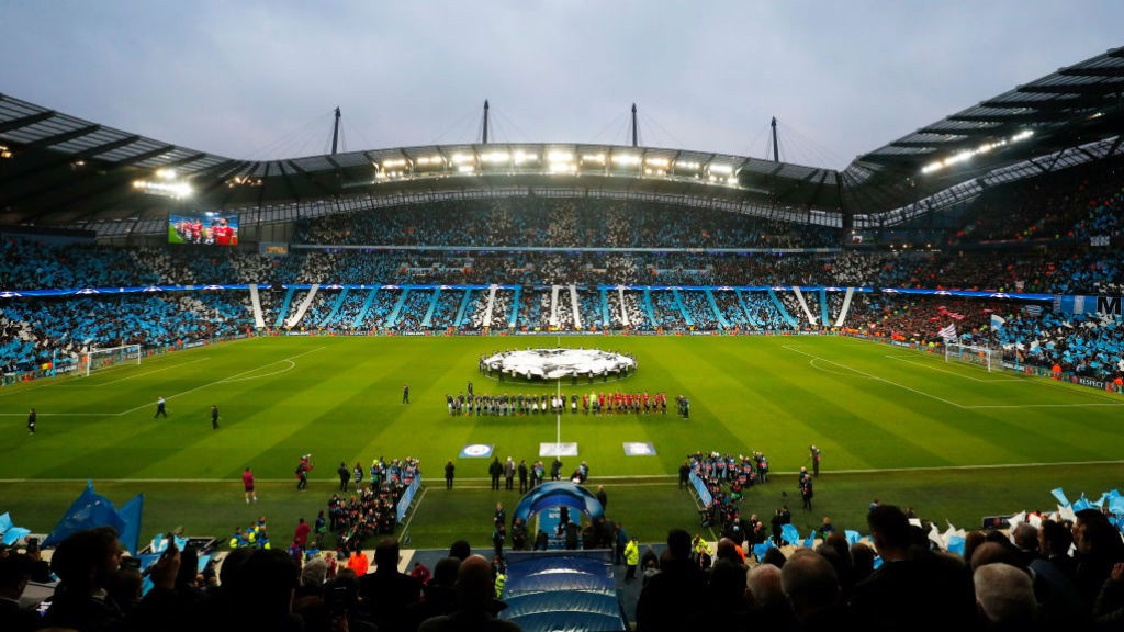 champions league need to know manchester city fc