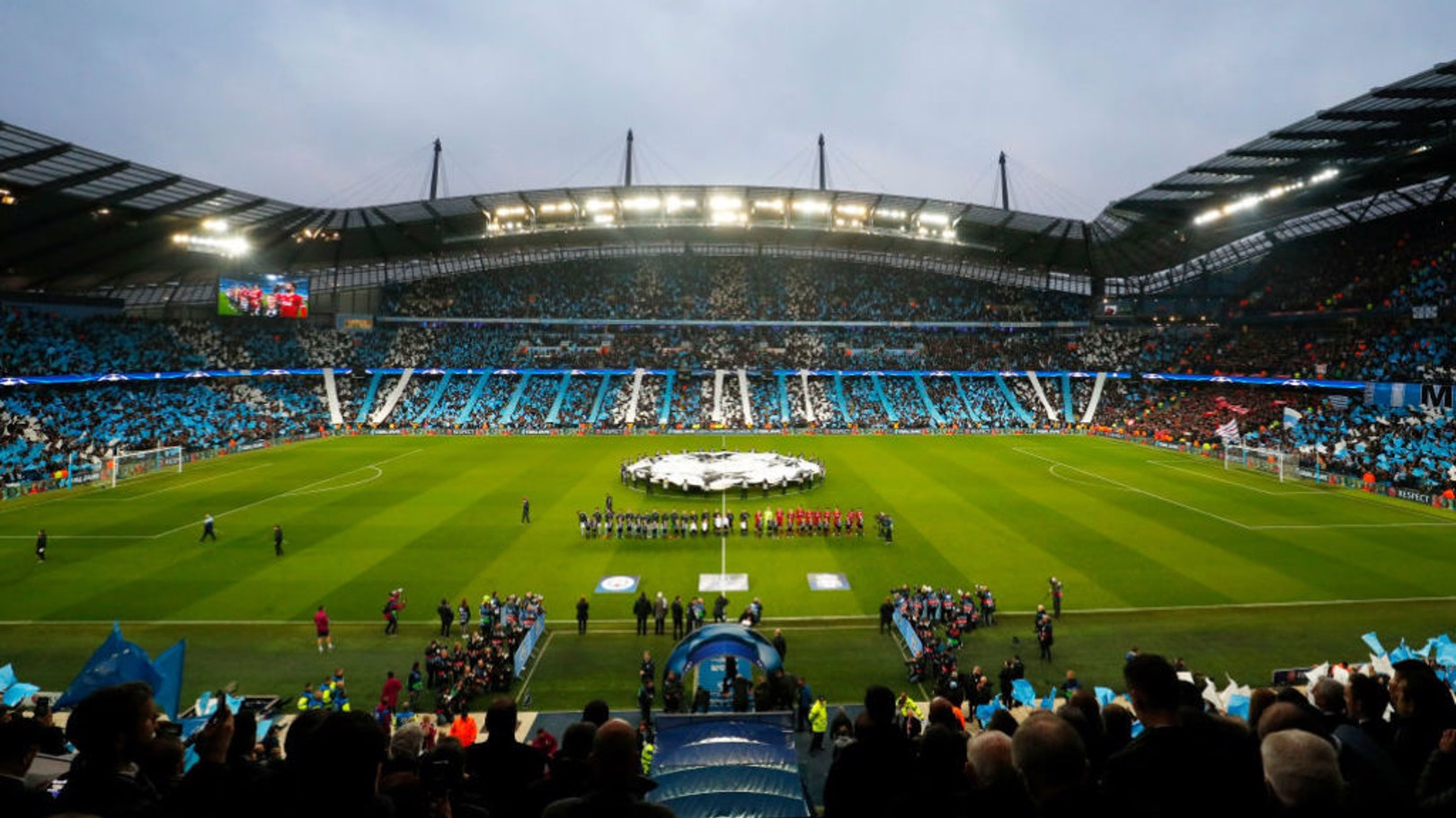 Champions League: Need to know