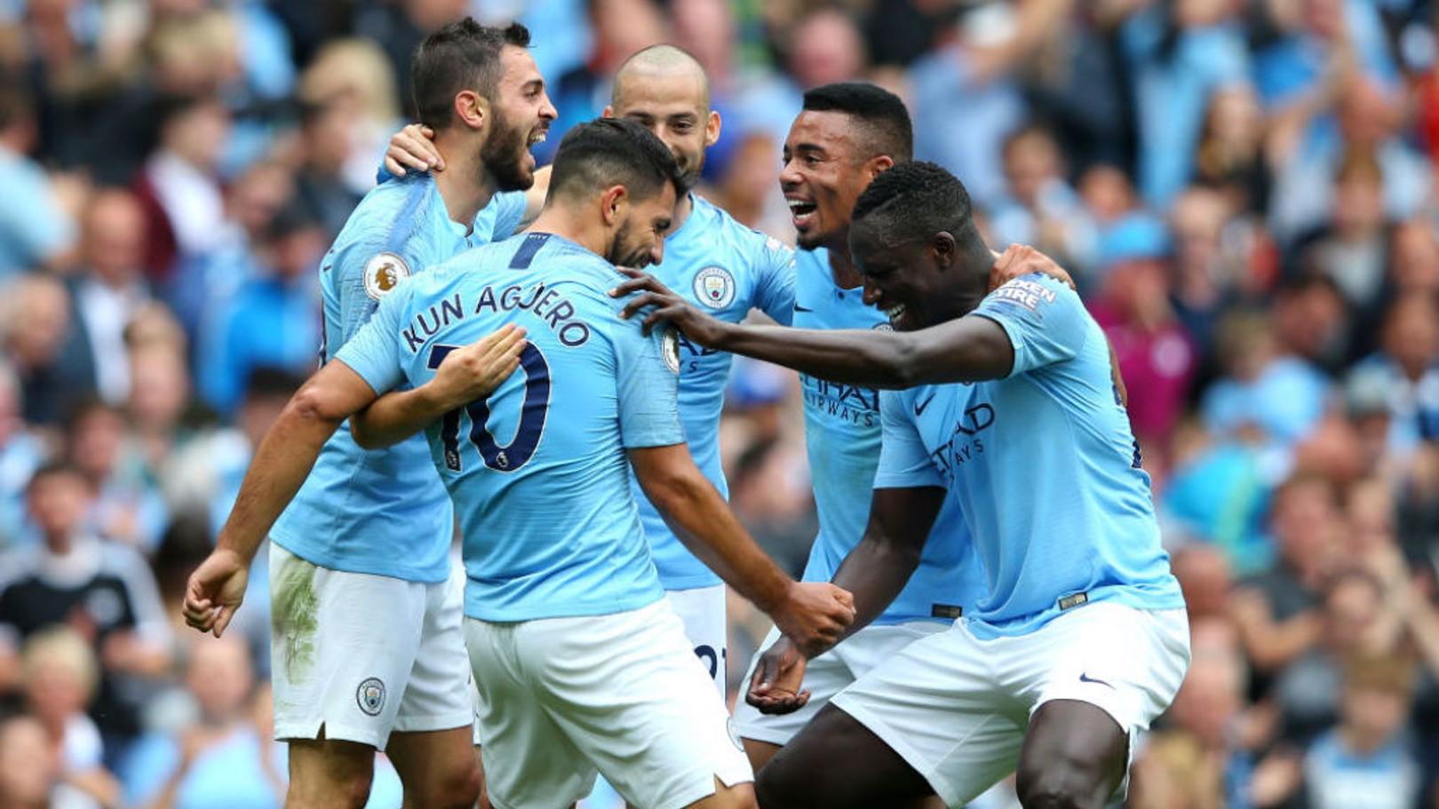 Premier League : Un bon départ