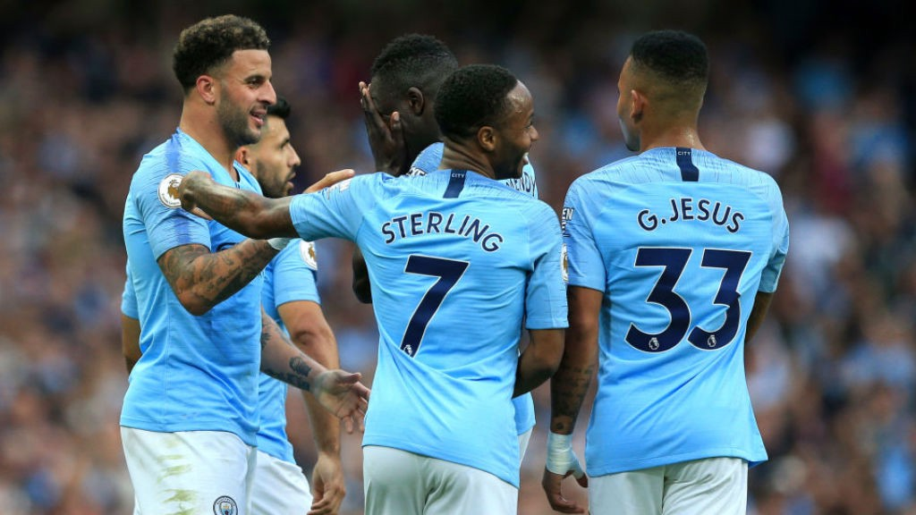 Image result for Manchester City – Fulham