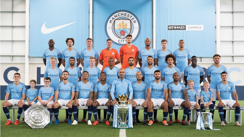 Image result for man city squad