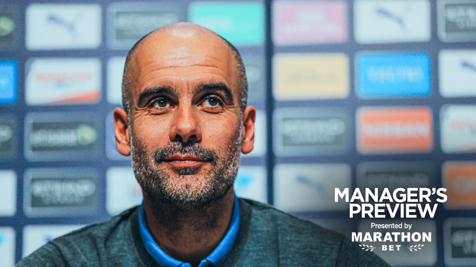 PREVIEW: Pep Guardiola speaks to the media ahead of City's Carabao Cup semi-final against Manchester United.