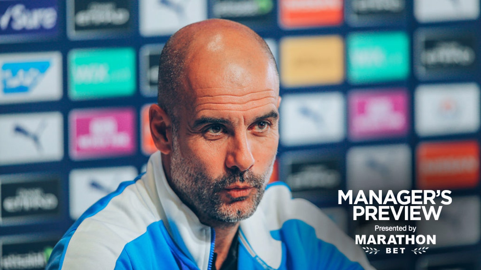 PEP TALK: The boss has given us a full injury update ahead of our trip to Norwich