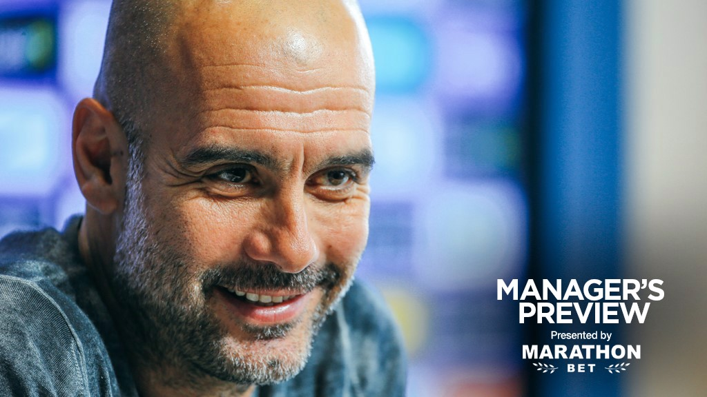Pep Guardiola: Liverpool, Manchester City both deserve to win the Premier League