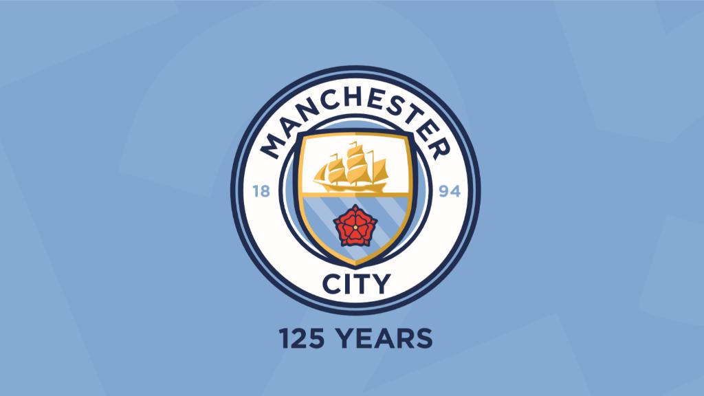 125: City's 125 anniversary crest