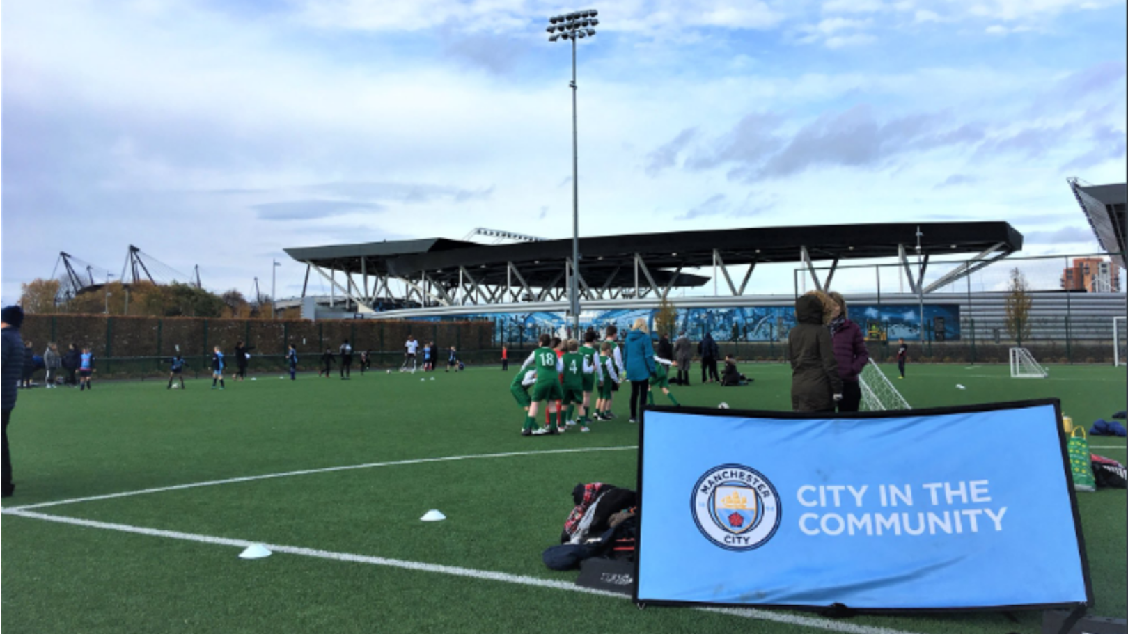 CITC hosts One Disability Sports tournament