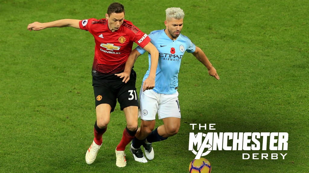 Which TV channel is Man United v City on? - Manchester City FC
