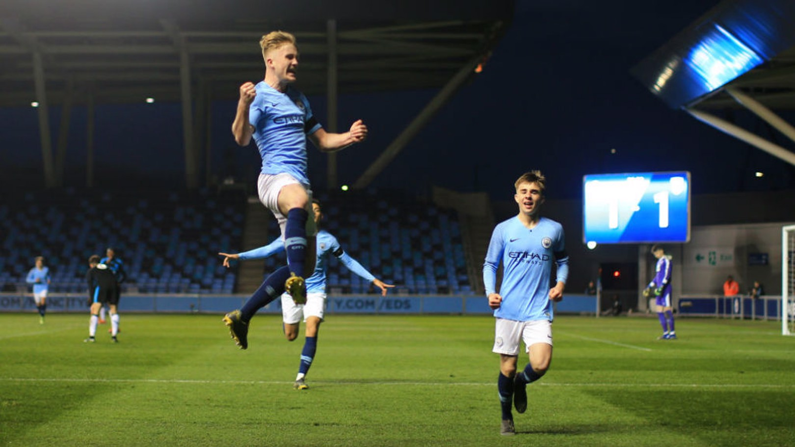 Tickets on sale now for FA Youth Cup final