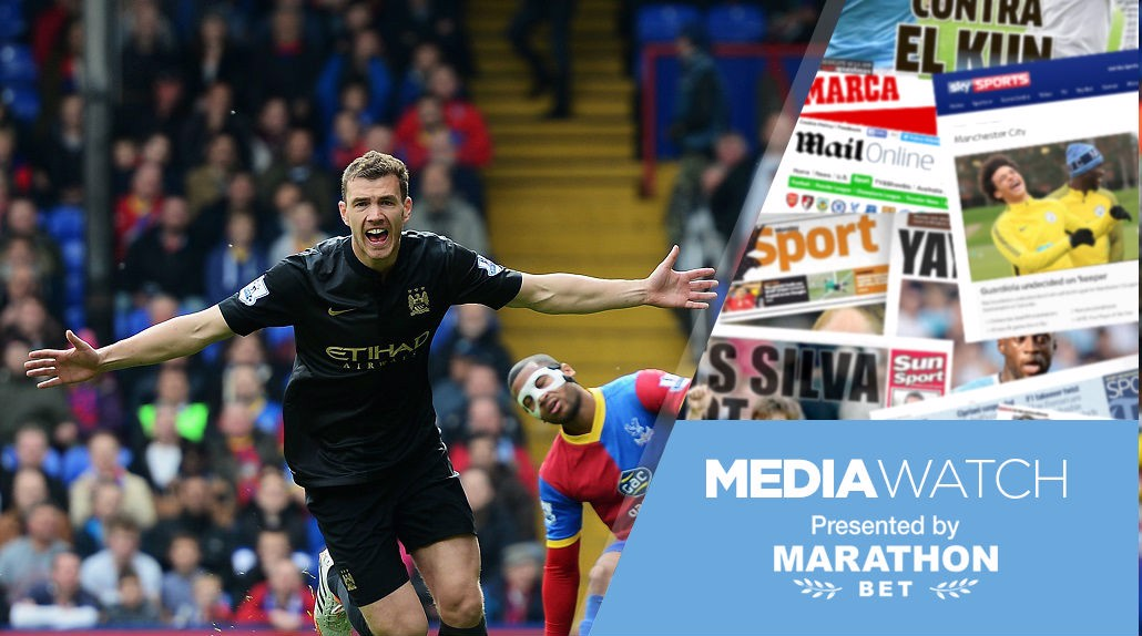 4d774dee27 Media Watch    Sky   Will  Super Sunday  2019 decide title race  - Manchester  City FC