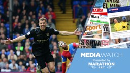 DZEKO AT THE PALACE: Can history repeat itself?
