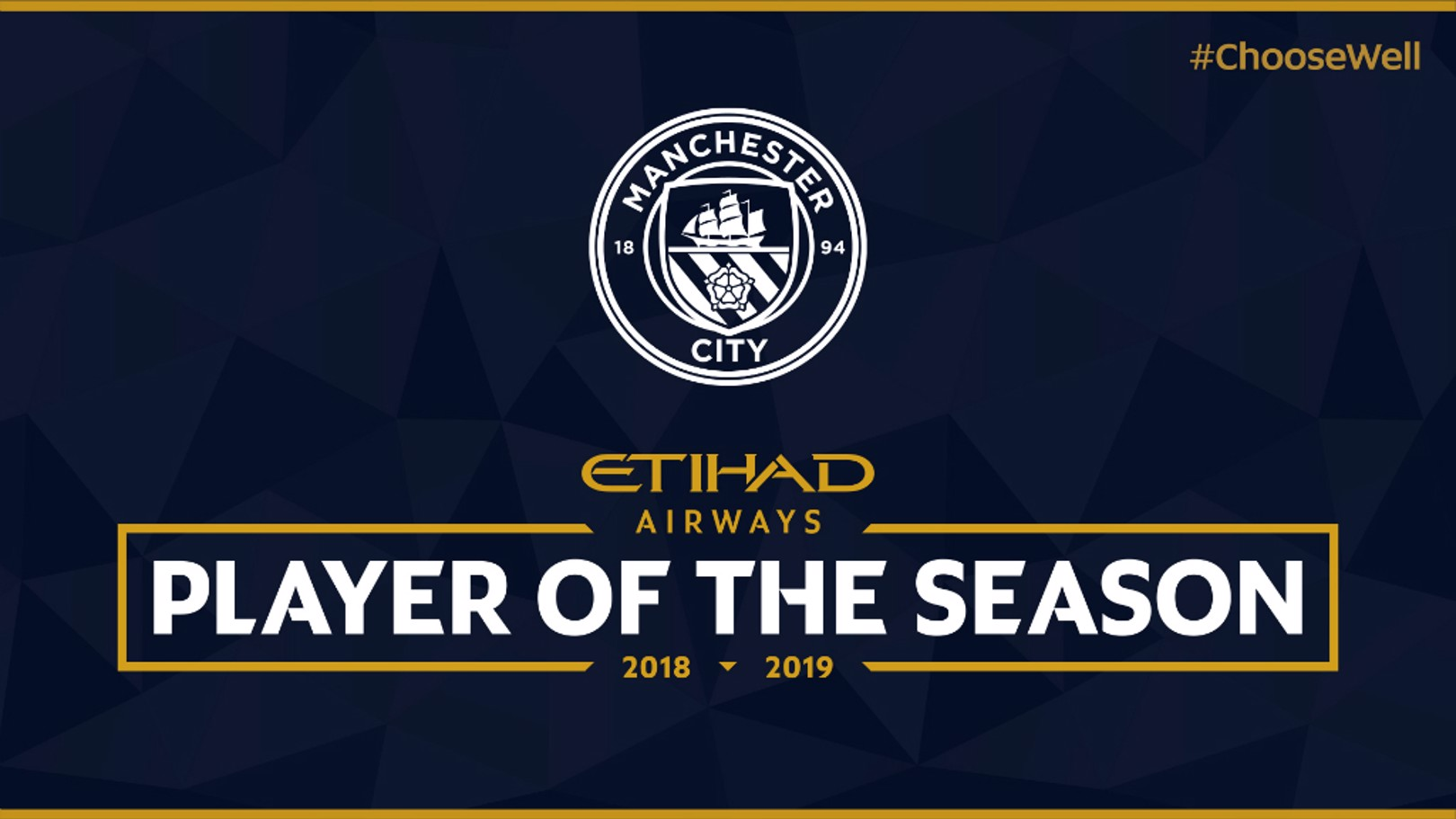 Vote : Etihad Player of the Season.