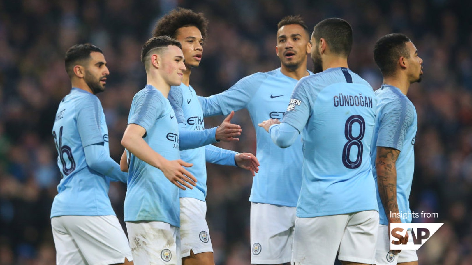 FA CUP JOURNEY: City beat Rotherham in the 3rd round