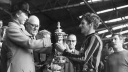 FA CUP 1969: Revisited