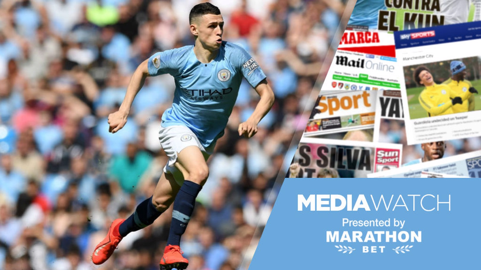 MEDIA WATCH: All the latest City news and opinion from across this morning's back pages