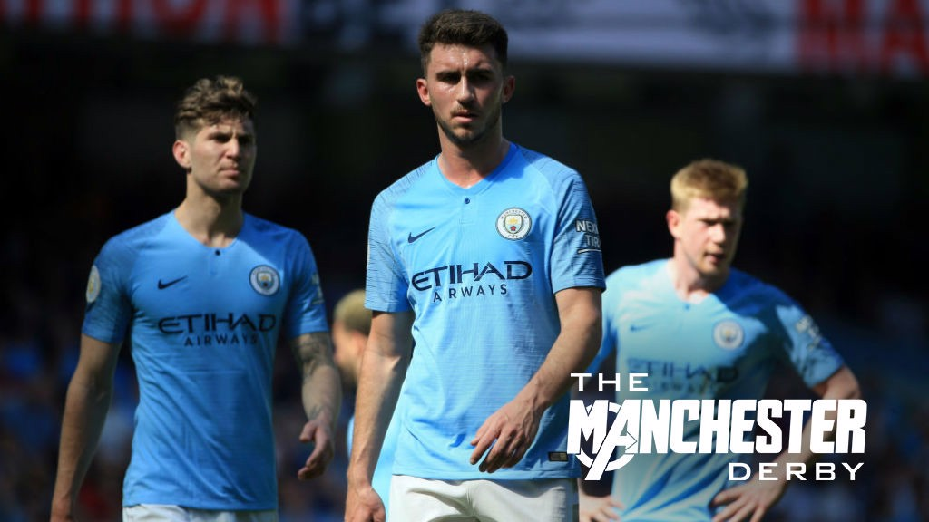 United v Man City: Team news, stats and TV info - Manchester City FC
